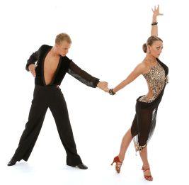 Latin And Ballroom Dance 71